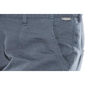 Elkline Leinenlos Pants Women bluegrey